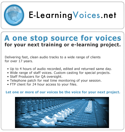 eLearningVoices.net